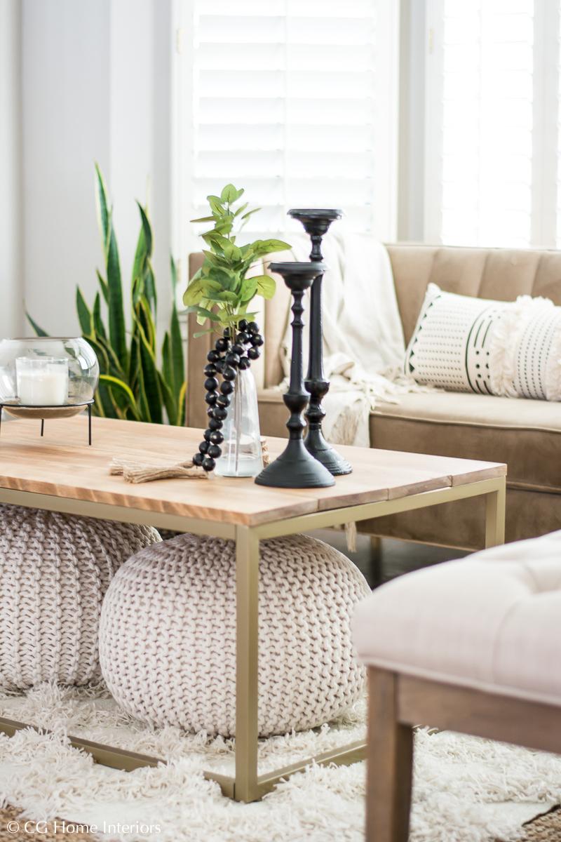 Budget-Friendly Room Makeover Under $150 | Kirkland's