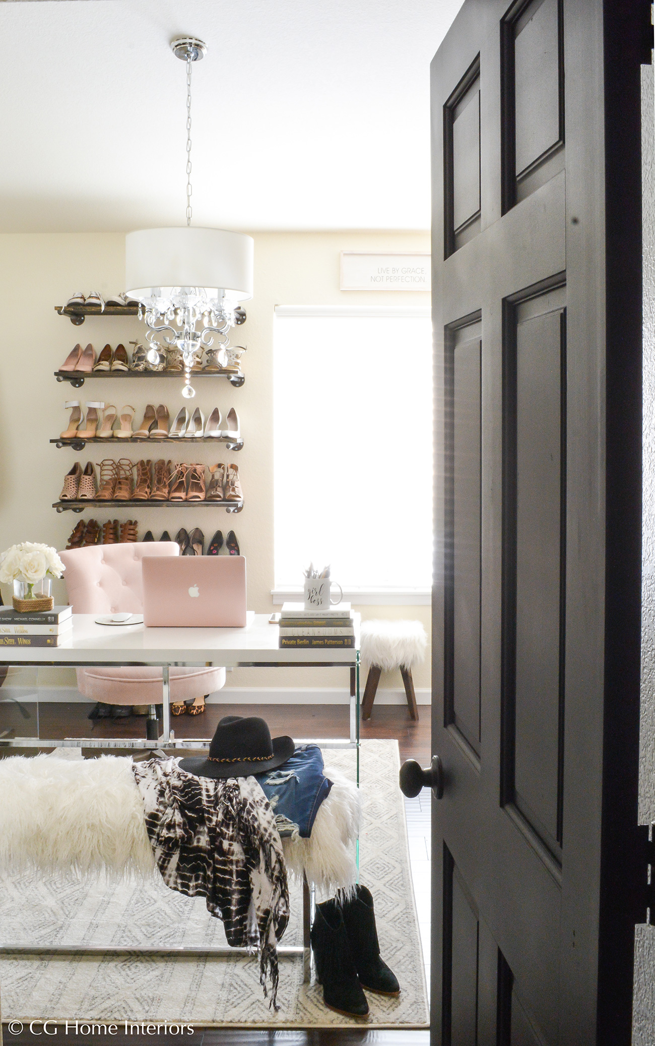 My Interior Paint Colors, Behr, Linen White