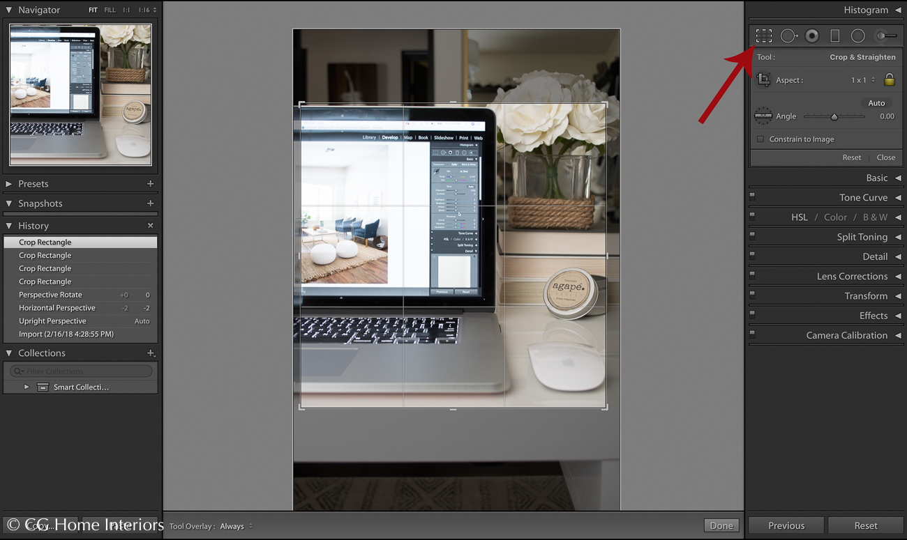 11 Steps To Quick Photo Editing In Lightroom