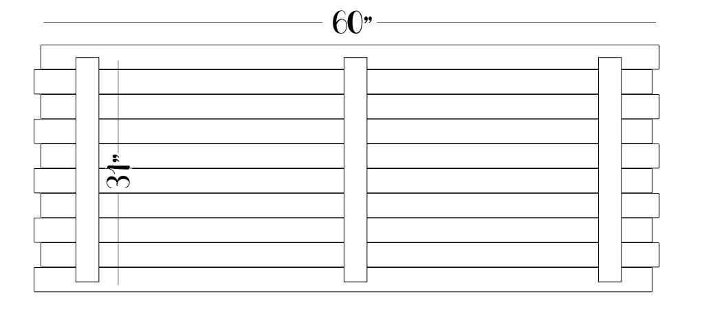 Plank Diagram