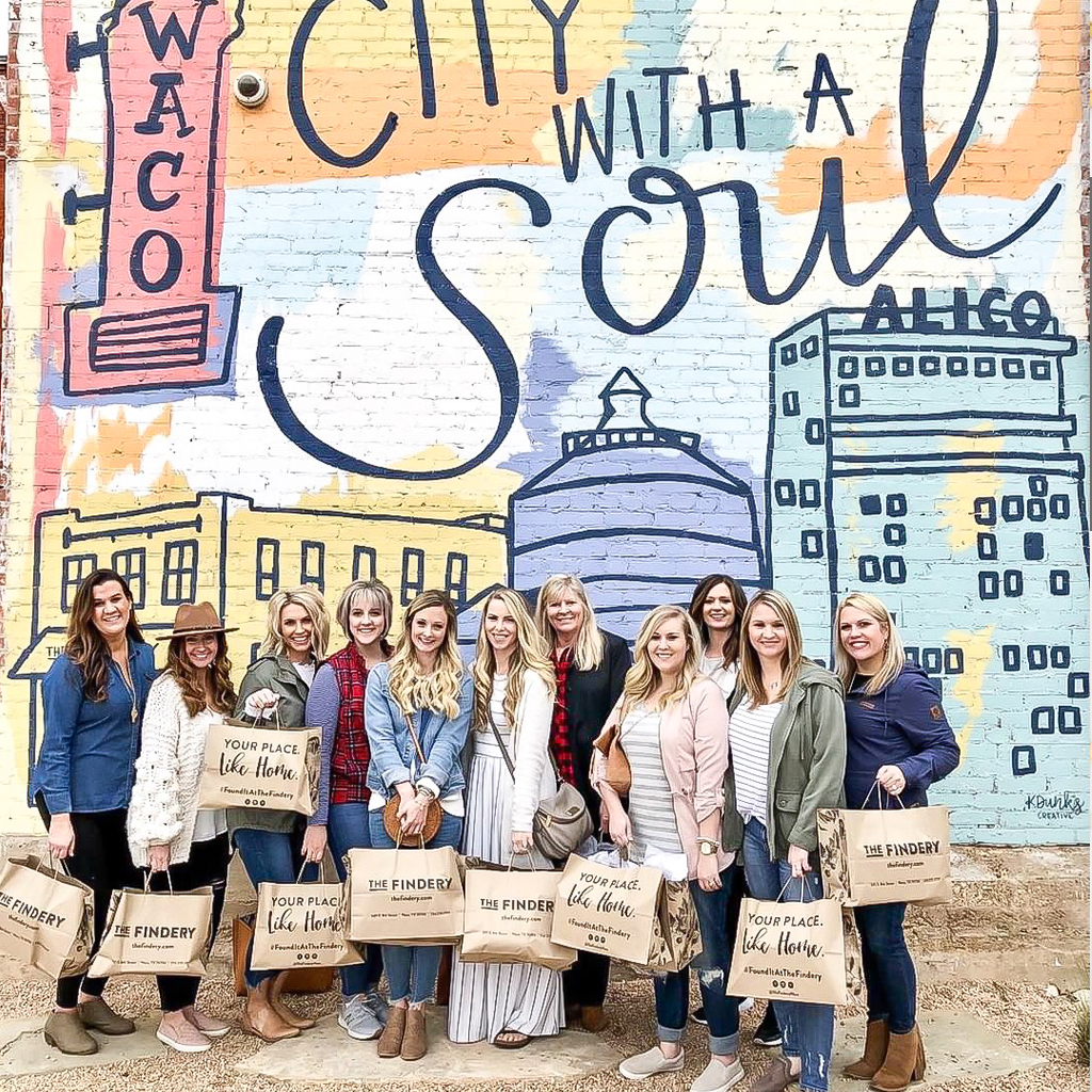 My Trip To Waco and Things To Do Besides Magnolia Market