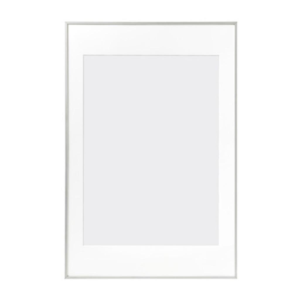 LOMVIKEN Aluminum Frame